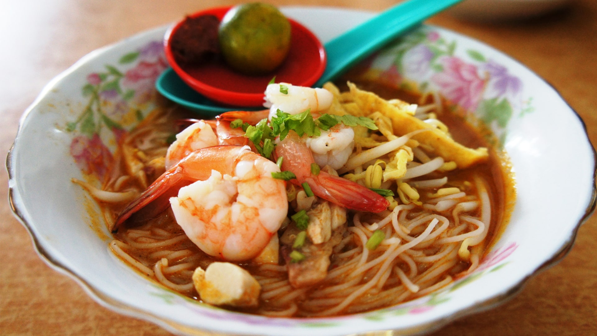 Top 7 Local Sarawak Foods